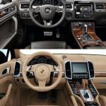 VW Touareg vs. Porsche Cayenne (3)