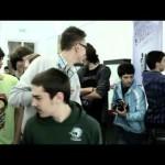 Start concursului național ExplorIT v3.0