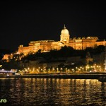 Budapest Danube cruise by night-10