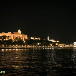 Budapest Danube cruise by night-20