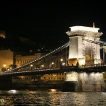 Budapest Danube cruise by night-21
