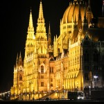 Budapest Danube cruise by night-22