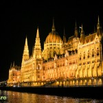 Budapest Danube cruise by night-23