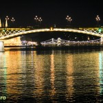 Budapest Danube cruise by night-6