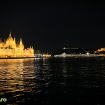 Budapest Danube cruise by night-8