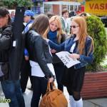 flashmob bacau valea plopului cje bacau saptamana nationala a voluntariatului (3)