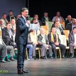miting electoral pdl teatrul de vara mihai razvan ungureanu (3)