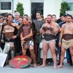 romani si daci in bacau gruppo storico romano (5)