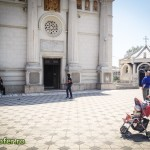 montare cruce catedrala sf nicolae bacau (2)