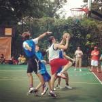 Bacau Streetball Challenge 2012
