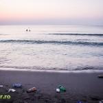 Marea Neagra mizerie 2009