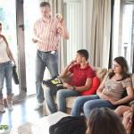 Maratonul dezvoltarii durabile satul prunilor-6