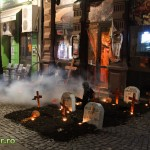 Halloween Bucuresti Centrul Vechi (7)