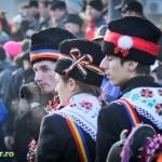 Alaiul datinilor si obiceiurilor de iarna Bacau 2012-11