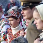 Alaiul datinilor si obiceiurilor de iarna Bacau 2012-17