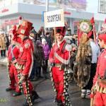 Alaiul datinilor si obiceiurilor de iarna Bacau 2012-27