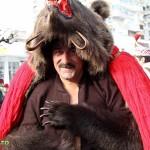Alaiul datinilor si obiceiurilor de iarna Bacau 2012-30
