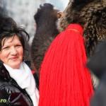 Alaiul datinilor si obiceiurilor de iarna Bacau 2012-34