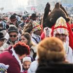 Alaiul datinilor si obiceiurilor de iarna Bacau 2012-35
