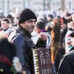 Alaiul datinilor si obiceiurilor de iarna Bacau 2012-5