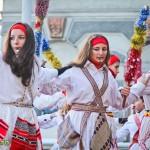 Alaiul datinilor si obiceiurilor de iarna Bacau 2012-9