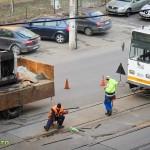 lucrari tramvai ratb bucuresti-1