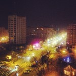 panorama Bacau Business Time