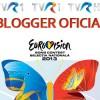 Blogger Oficial Eurovision Romania