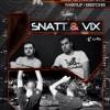 snatt & vix si kristofer - petrecere trance @ club monte cristo bacau - 1 martie