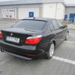 BMW E39 facelift E60 Romania Seria 5 (1)