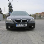 BMW E39 facelift E60 Romania Seria 5 (2)