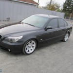 BMW E39 facelift E60 Romania Seria 5 (4)