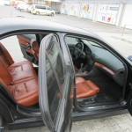 BMW E39 facelift E60 Romania Seria 5 (6)