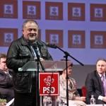 Conferinta Judeteana PSD Bacau 2013-10