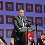 Conferinta Judeteana PSD Bacau 2013-18