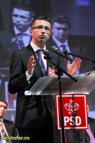 Conferinta Judeteana PSD Bacau 2013-22