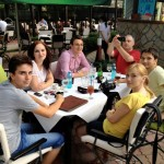 divanul adblog la blogmeet bacau