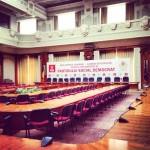 o zi la parlamentul romaniei-1