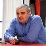 Conferinta de presa PSD Bacau Dragos Benea Sorin Brasoveanu 2013 6