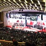 congres psd sala palatului 2013-4