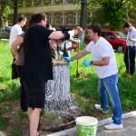 1 mai 2013 ecologizare plantare tsd bacau-2