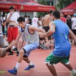 bacau streetball challenge 2013-16