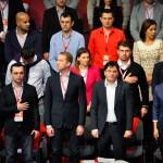 Congresul TSD 2013 Bacau Claudiu Ilisanu vicepresedinte (8)