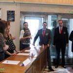 comitetul executiv PSD Bacau octombrie 2013-1