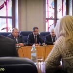 comitetul executiv PSD Bacau octombrie 2013-14