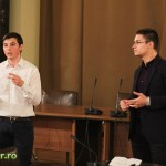 eveniment informare dezbateri pentru studenti facultatea de drept bucuresti 2013 (5)