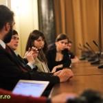 eveniment informare dezbateri pentru studenti facultatea de drept bucuresti 2013 (6)