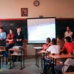 promovare Consiliul elevilor seniori timisoara 2013-7