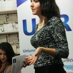 dezbatere implicarea tinerilor în procesul decizional la nivel înalt Unifest 2013 (2)