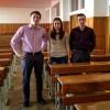 reprezentanti studenti titulescu facultatea de stiinte sociale si administrative
